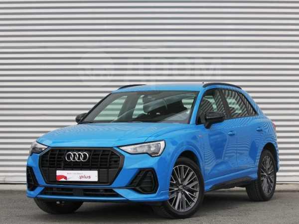 Audi Q3, 2019 год, 2 150 000 руб.