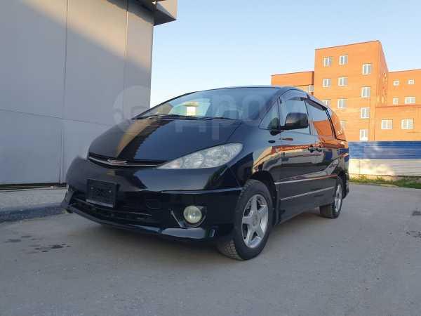 Toyota Estima, 2003 год, 730 000 руб.