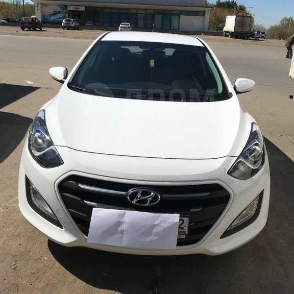 Hyundai i30, 2016 год, 720 000 руб.