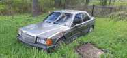 Mercedes-Benz 190, 1986 год, 50 000 руб.
