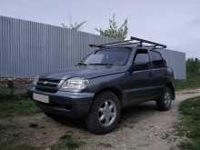 Касимов Niva 2005