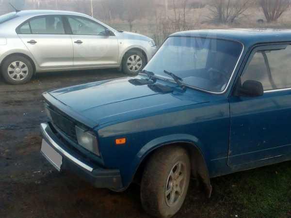 Лада 2105, 2008 год, 35 000 руб.