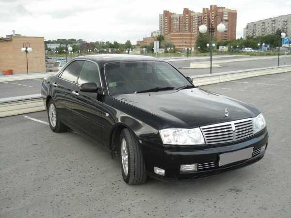 Nissan Cedric, 2003 год, 550 000 руб.