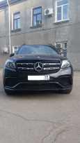 Mercedes-Benz GLS-Class, 2016 год, 5 900 000 руб.