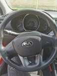 Kia Rio, 2014 год, 460 000 руб.
