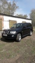 Nissan Patrol, 2008 год, 900 000 руб.
