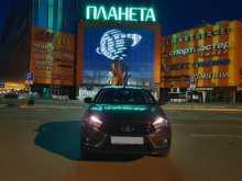 Новокузнецк Лада Веста 2018