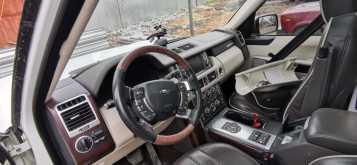Ростов Range Rover 2012