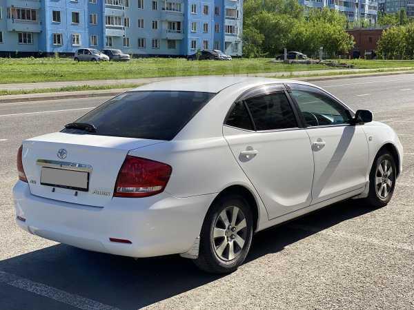Toyota Allion, 2006 год, 545 000 руб.