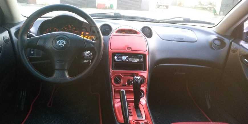 Toyota Celica, 2004 год, 320 000 руб.