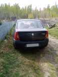 Renault Logan, 2007 год, 140 000 руб.