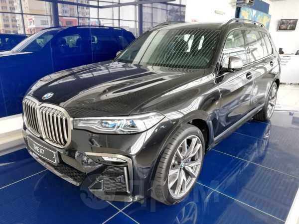 BMW X7, 2020 год, 10 000 000 руб.
