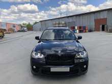 Екатеринбург BMW X5 2012