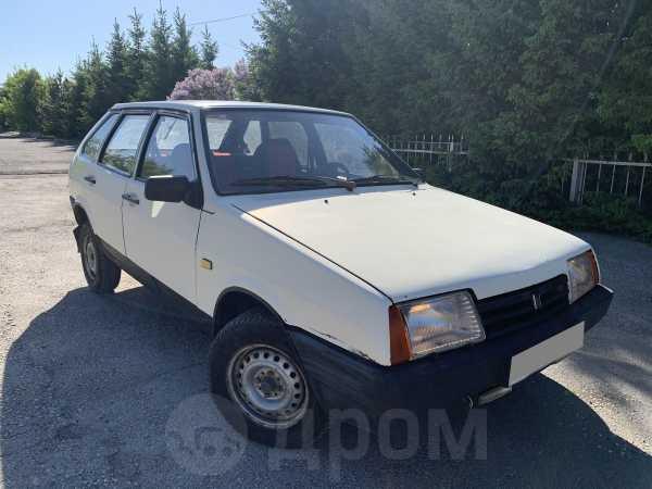 Лада 2109, 1995 год, 33 000 руб.