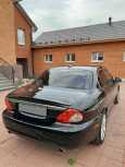 Jaguar X-Type, 2008 год, 530 000 руб.