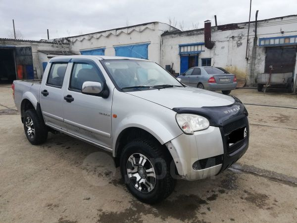 Great Wall Wingle, 2008 год, 360 000 руб.