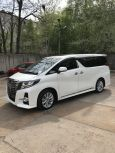 Toyota Alphard, 2015 год, 1 980 000 руб.