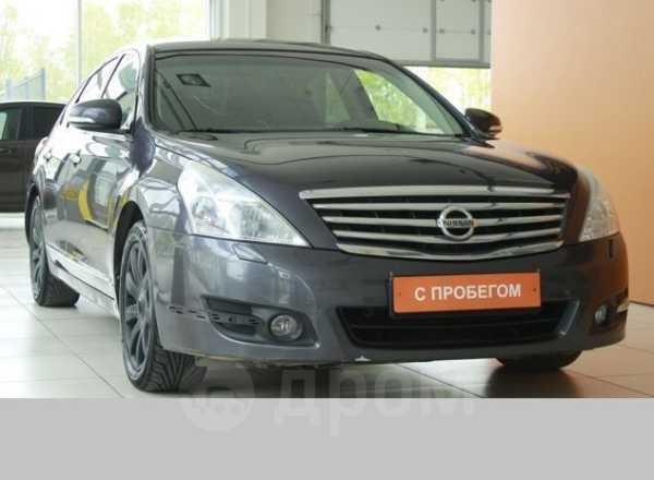 Nissan Teana, 2008 год, 435 000 руб.
