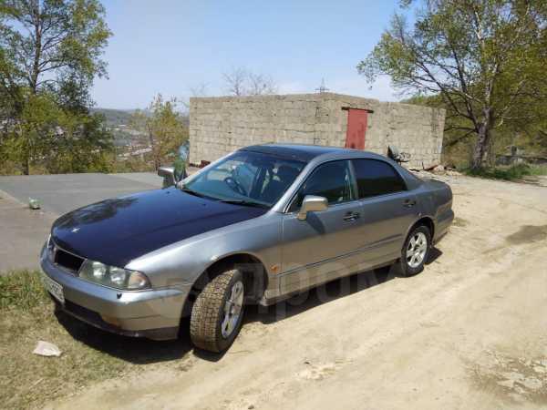 Mitsubishi Diamante, 1996 год, 100 000 руб.