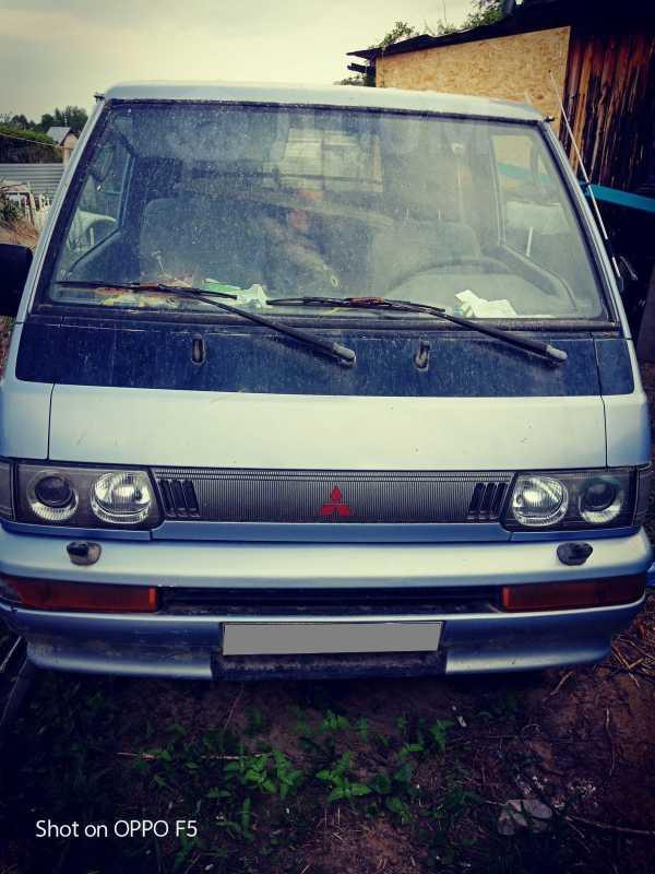 Mitsubishi L300, 1996 год, 40 000 руб.