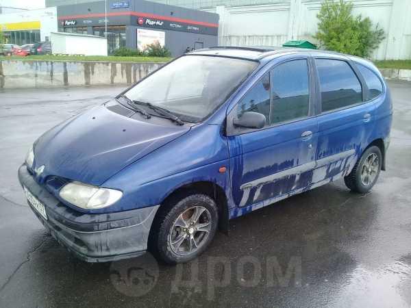Renault Scenic, 1998 год, 75 000 руб.