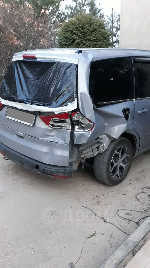 Ford Galaxy, 2011 год, 420 000 руб.