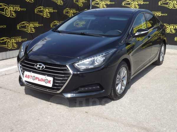 Hyundai i40, 2015 год, 730 000 руб.