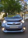 Toyota Ractis, 2014 год, 570 000 руб.
