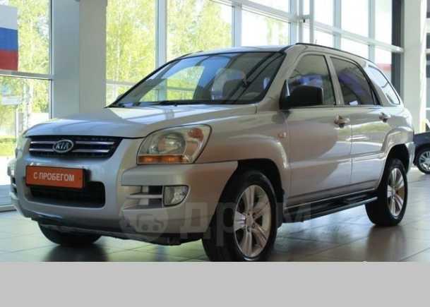 Kia Sportage, 2005 год, 388 000 руб.