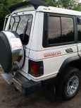 Mitsubishi Pajero, 1989 год, 345 000 руб.