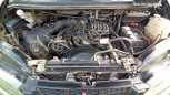 Mitsubishi Delica, 2001 год, 750 000 руб.