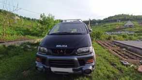 Горно-Алтайск Delica 2001