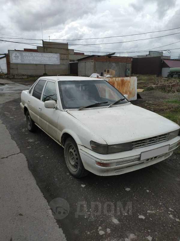 Toyota Sprinter, 1990 год, 86 000 руб.