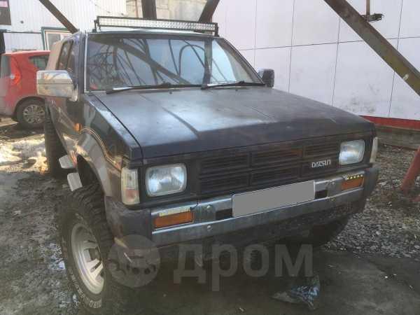 Nissan Datsun, 1989 год, 500 000 руб.