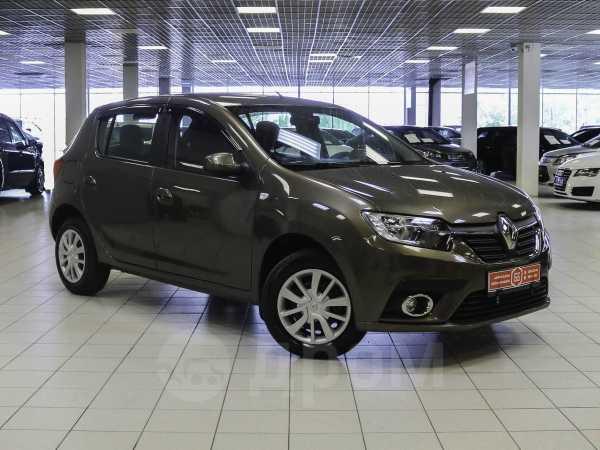 Renault Sandero, 2019 год, 649 900 руб.