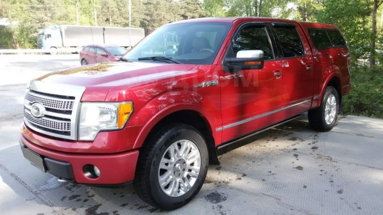 Ford F150, 2009 год, 1 690 000 руб.