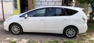 Toyota Prius a, 2013 год, 880 000 руб.