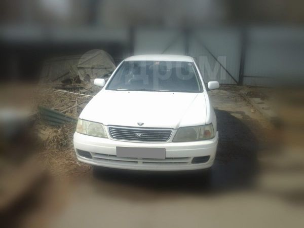 Nissan Bluebird, 1997 год, 135 000 руб.