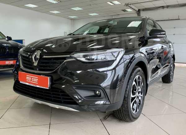 Renault Arkana, 2019 год, 1 280 000 руб.