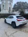 Lexus UX200, 2018 год, 2 150 000 руб.