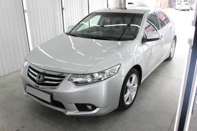 Honda Accord, 2011 год, 899 000 руб.