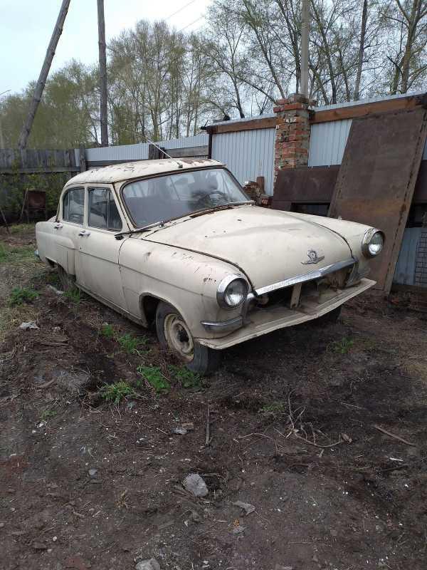 ГАЗ 21 Волга, 1967 год, 20 000 руб.