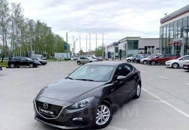 Mazda Mazda3, 2014 год, 635 000 руб.