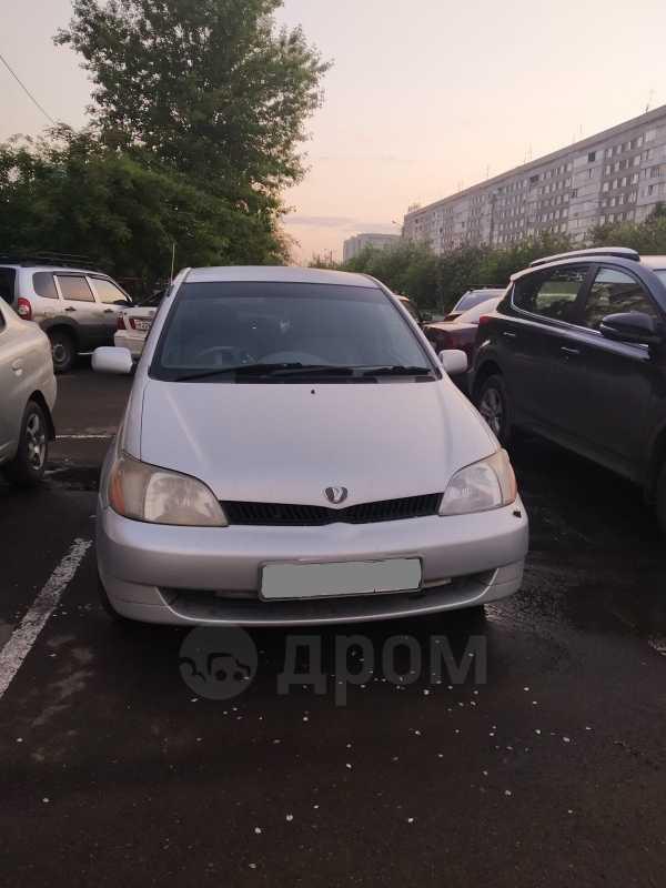 Toyota Platz, 2001 год, 249 000 руб.
