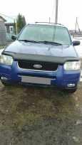 Ford Escape, 2000 год, 200 000 руб.