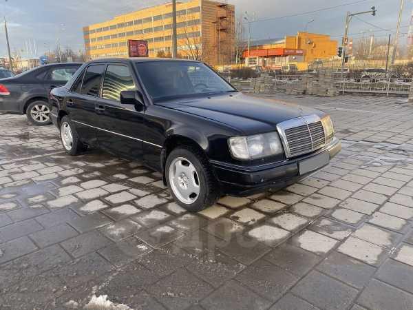 Mercedes-Benz Mercedes, 1992 год, 220 000 руб.