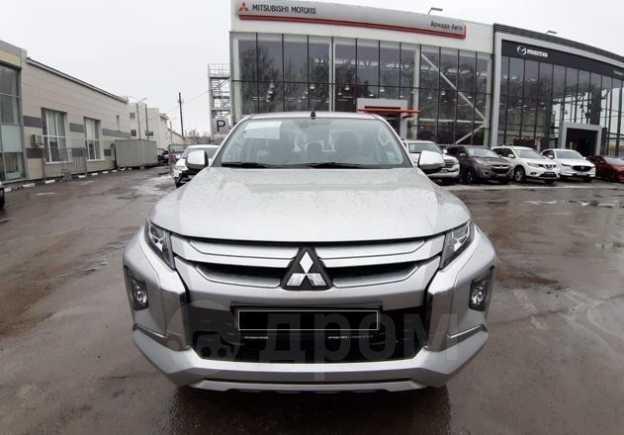 Mitsubishi L200, 2020 год, 2 439 000 руб.
