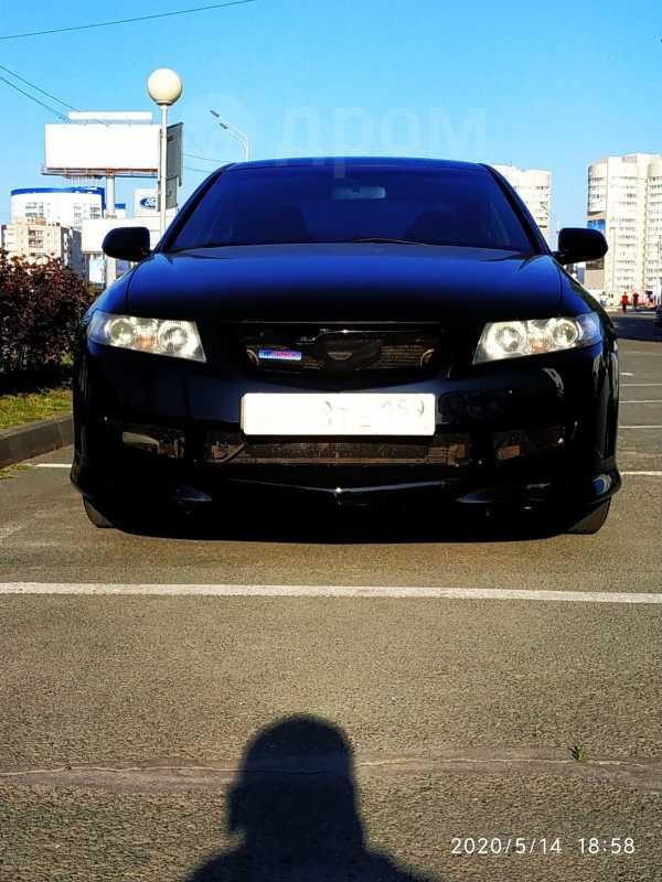 Honda Accord, 2008 год, 539 999 руб.