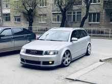 Тюмень Audi A4 2002