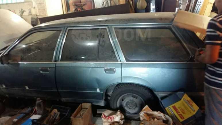 Opel Rekord, 1986 год, 40 000 руб.